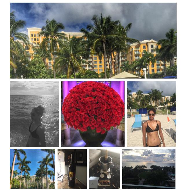 An Oasis Awaits- The Ritz Carlton, Key Biscayne, FL