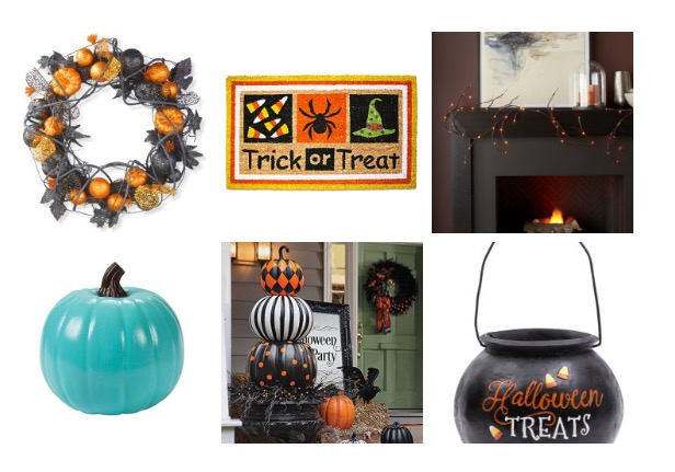Stylish & Spooktacular Halloween Decorations