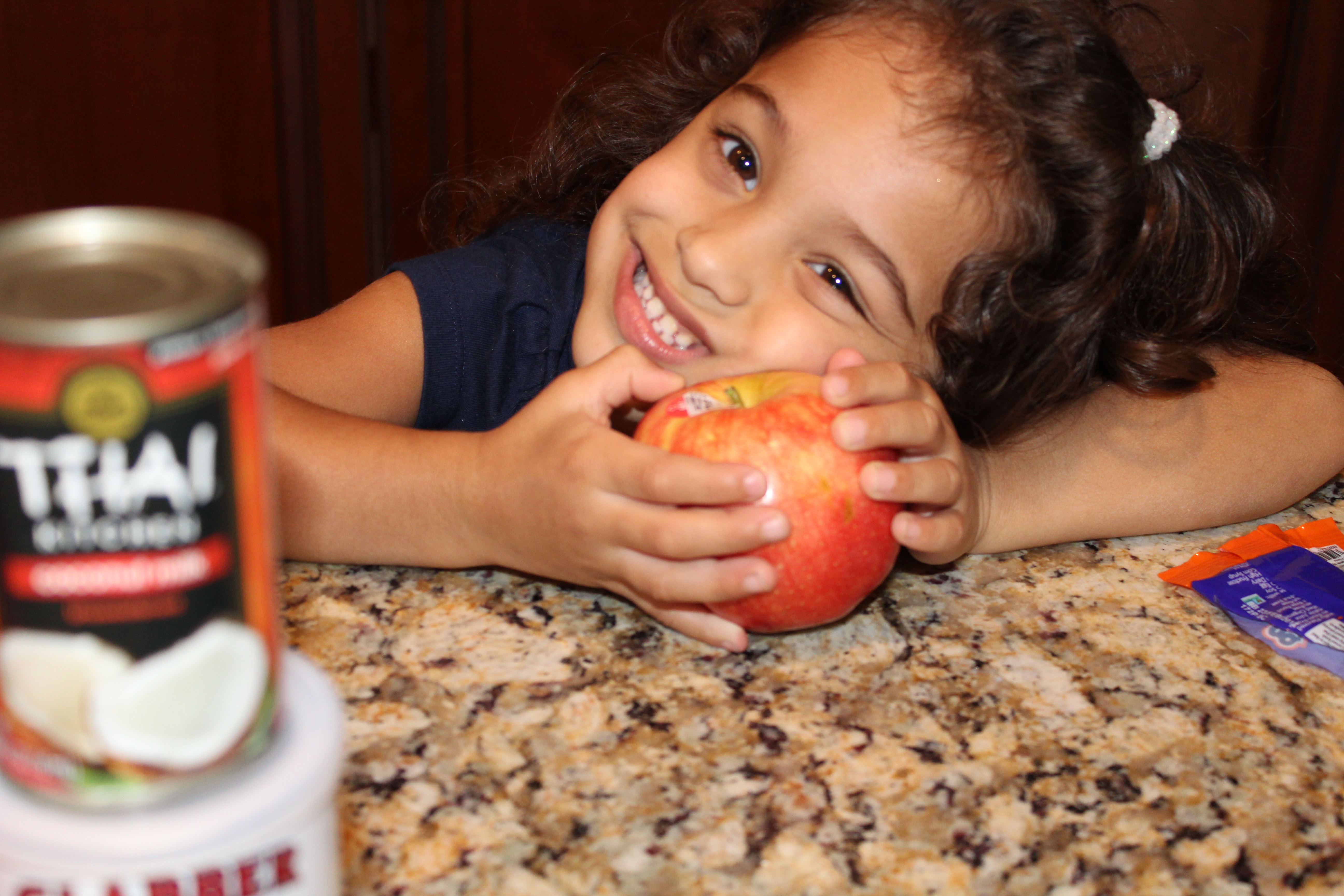 How To Get Your Kids To Eat More Fruit and Veggies