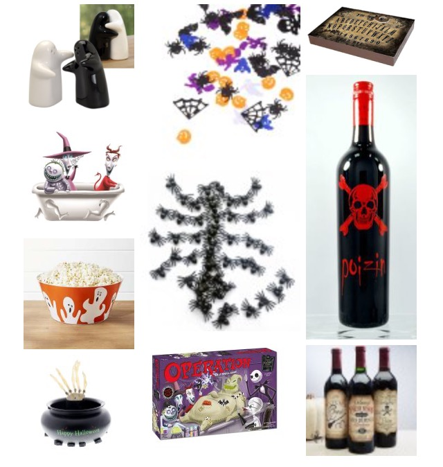 Sweet or Spooky? Halloween Trinkets For Smiles or Screams!