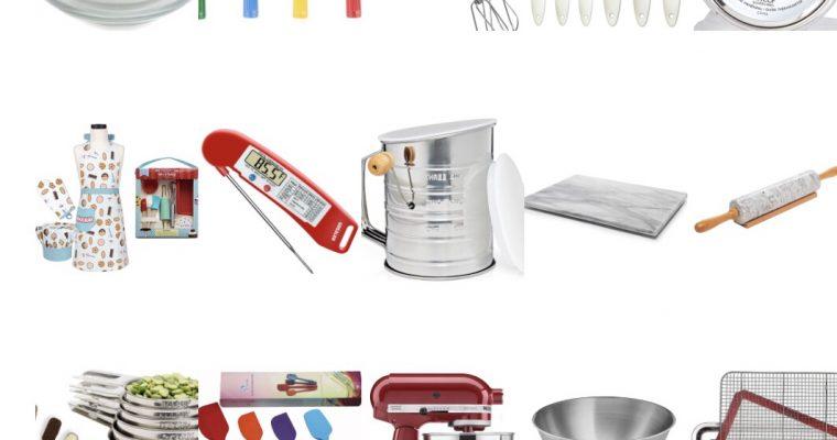 baker's tool guide