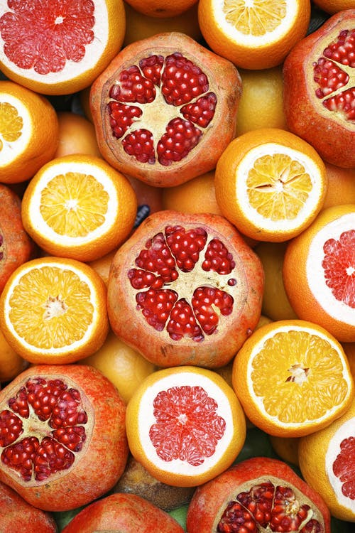 7 Foods To Brighten Your Complexion